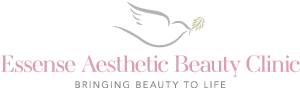 Essense Aesthetic Beauty Clinic Logo